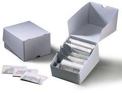 scatola per fotografie, negativi
