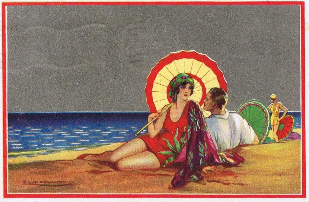 Illustratori Corbella