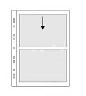 Pagine con perforazione per formato 13x28